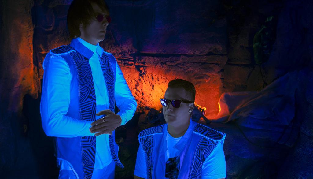 ALPHAMAY UV Temple Shot 3 Bilder von Fotogra4bar.de