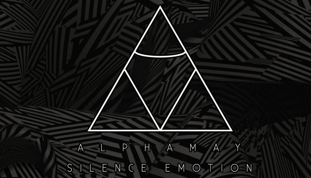 Cover_Single_ALPHAMAY_Silence_Emotion